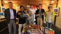 「My鈴木英人展 Ⅴ」@佐原(会員所有作品の展示会)を開催しました。